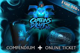 Cosmetic icon Captains Draft 3.0 Presented by DotaCinema & MoonduckTV.png