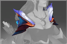 Cosmetic icon Darkfall Warden Pauldrons.png