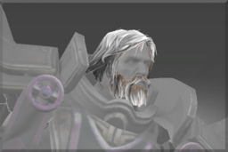 Cosmetic icon Hair of the Grey Gallant.png