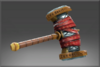 Hammer of Holy Words