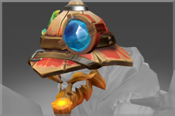 Cosmetic icon Prized Acquisitions Hat.png