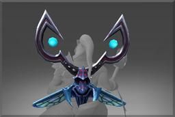 Cosmetic icon Raging Bug Idol.png