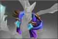 Secrets of the Celestial Shoulder