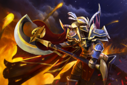 Cosmetic icon Sharpstar Armor Loading Screen.png