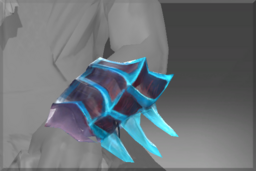 Cosmetic icon Bracers of the Great Deluge.png