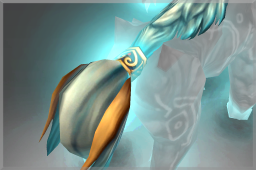 Cosmetic icon Force of Kylin Tail.png