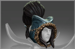 Cosmetic icon Headdress of the Eventide.png
