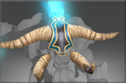 Cosmetic icon Horns of the Iron Will.png