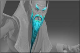 Cosmetic icon Immemorial Emperor's Beard.png