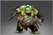 Pudge's Diretide Shimmer Bundle