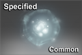 Cosmetic icon Specified Common Item.png