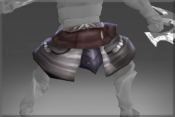 Cosmetic icon Belt of the Witch Hunter.png