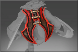 Cosmetic icon Cape of the Weeping Beast.png
