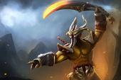 Загрузочный экран: Dashing Swordsman