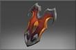 Fire Tribunal Shield