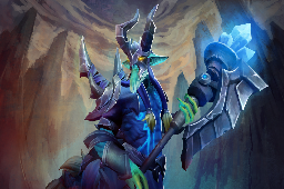 Cosmetic icon Spirethorn Regalia Loading Screen.png