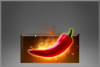 The International 10 Battle Pass - Consumable Hot Pepper
