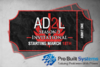 Ingresso: Amateur Dota 2 League Invitational — 3ª Temporada