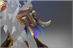 Cosmetic icon Armor of the Defender of Ruin.png