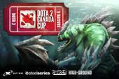 Dota 2 Canada Cup Season 4