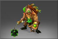 Набор «Emerald Frenzy»