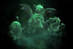 Cosmetic icon Ghostly Courier Effect.png