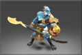 Cosmetic icon Honors of the Golden Mane Set.png