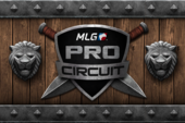MLG Stronghold