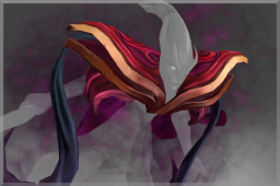 Cosmetic icon Mantle of Flowing Entropy.png