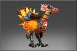 Cosmetic icon Master Chocobo.png
