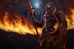 Cosmetic icon Pact of the Wurmblood Loading Screen.png