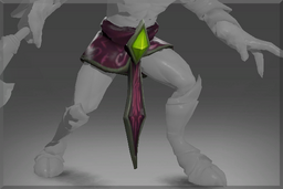 Cosmetic icon Skirt of the Tentacular Timelord.png