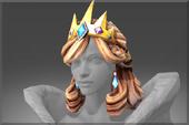 Tiara of the Crystalline Queen