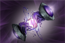 Cosmetic icon Treasure of the Elemental Trophy.png