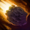 Chaos Meteor icon.png