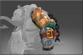Dapper Disguise Shoulder