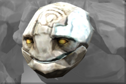Cosmetic icon Elemental Ice Head.png