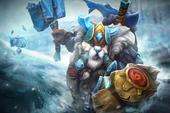 Frost Brigadier
