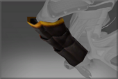 Gauntlets of the Fire Dragon