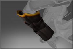 Cosmetic icon Gauntlets of the Fire Dragon.png