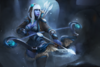 The Frostborne Wayfarer