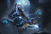 Набор «The Frostborne Wayfarer»