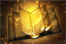 Cosmetic icon The International Compendium 2015 - Level 50.png
