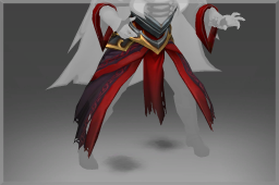 Cosmetic icon Vestments of the Blackguard Magus.png