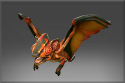 Cosmetic icon Bessy the Batmeleon.png