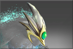 Cosmetic icon Crown of the Comet's Tail.png