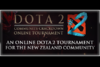 Dota 2 Community Crackdown Tournament 2
