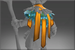 Cosmetic icon Drape of Bird's Stone.png
