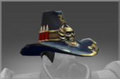 Grand Hat of the Witch Hunter Templar
