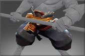 Humble Drifter Pants